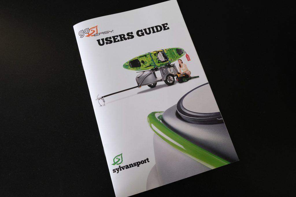 Go Easy User Manual