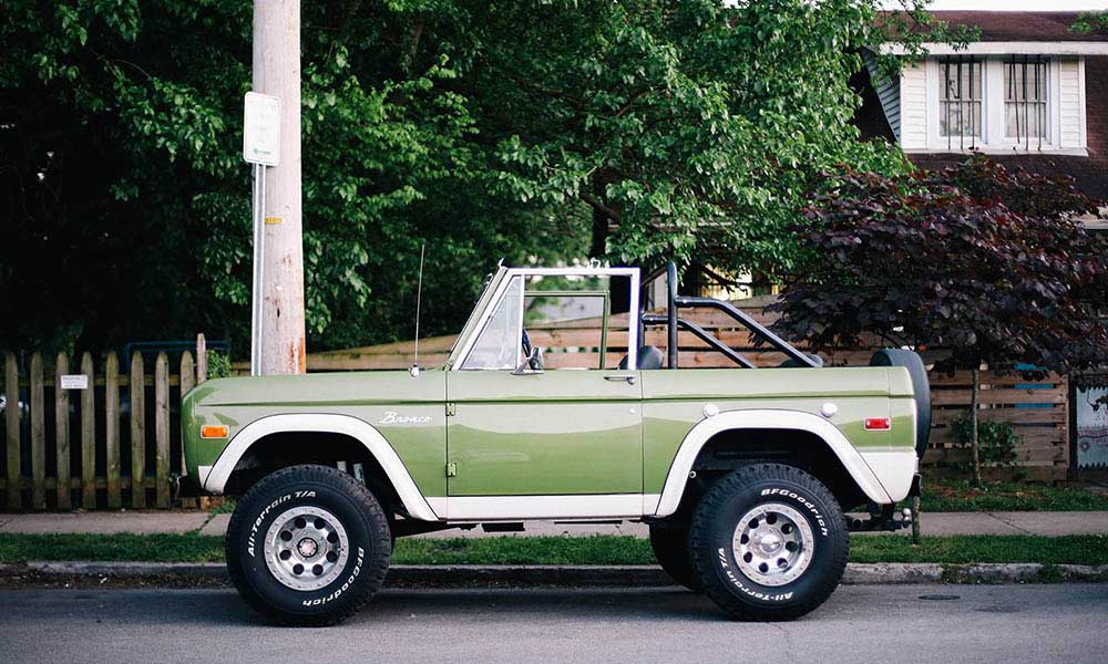 Bronco or Scout?