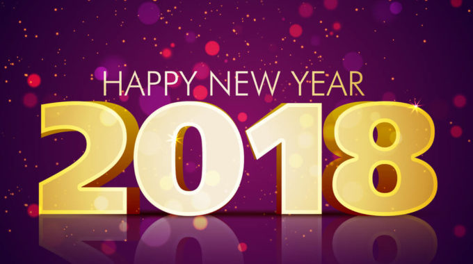 Happy New Year From NC Printing!